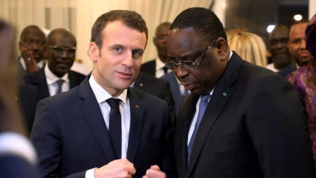 Macky-Macron, diagnostic d'une relation déséquilibrée