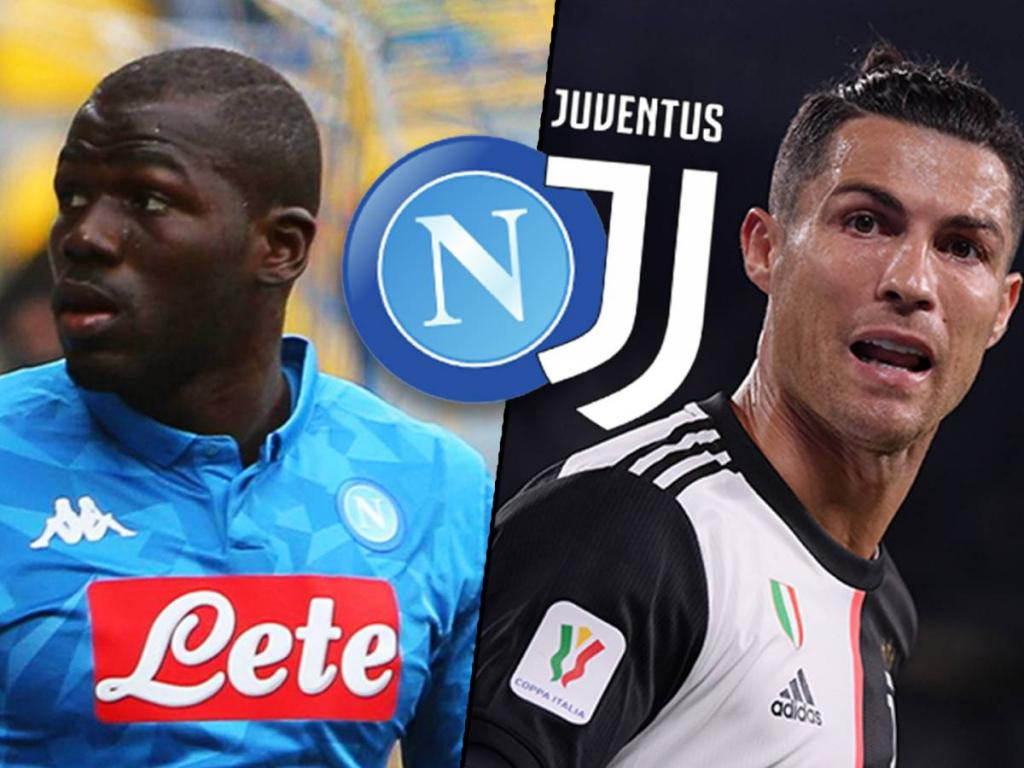 Covid-19 : la Ligue italienne confirme la tenue de Juventus-Naples malgré des cas positifs