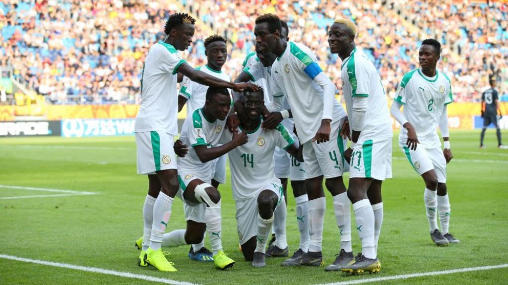 CAN U20 (UFOA A) : le Sénégal avec 28 joueurs dont Dion Lopy