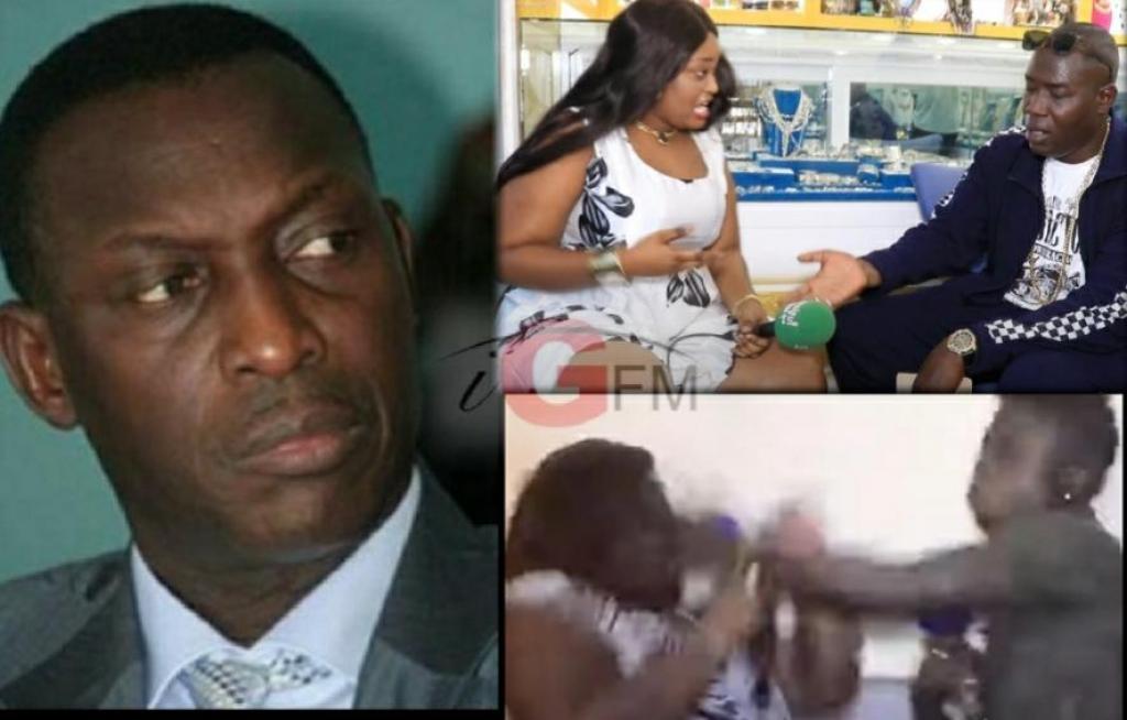 Dérives des médias en ligne : Babacar Diagne va sévir