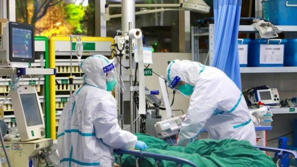 «La situation est difficile, il y a 300 cas graves dans les hôpitaux !»