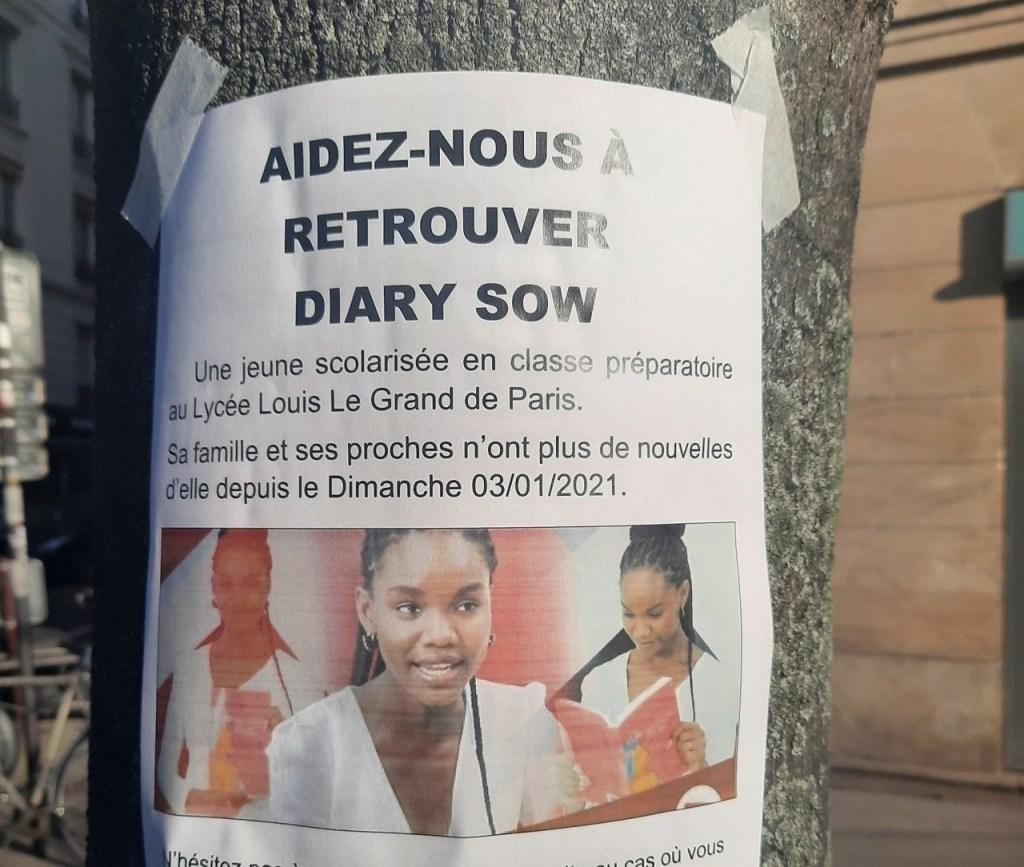 Affaire Diary Sow : le doute plane toujours