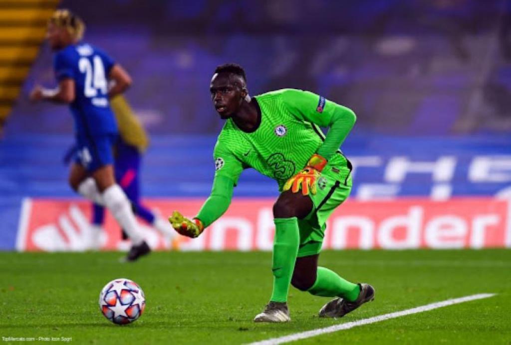 LDC : Edouard Mendy et Chelsea sortent le Real et rejoignent Man City en finale !