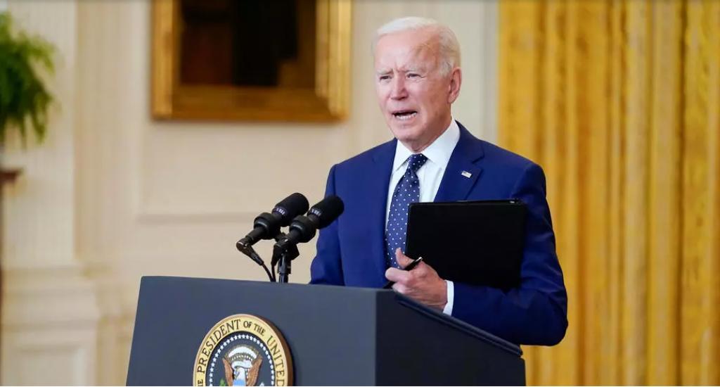 Conflit israélo-palestinien: Joe Biden réclame une «désescalade»
