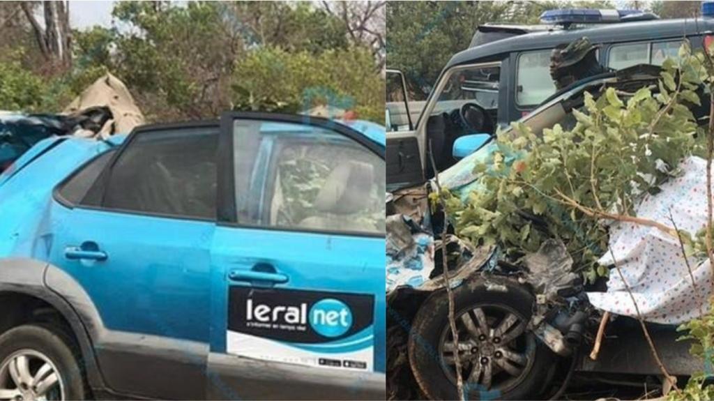 Le chauffeur malien qui a tué les 3 employés de Leral condamné à 1 an ferme